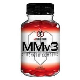 METHYL MASTERDROL MMV3 (135 CAPSULAS)