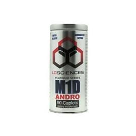 M1D ANDRO - (90 CAPSULAS)