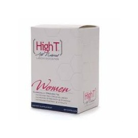 HIGH T WOMEN - INCREMENTA LA LIBIDO (60 CAPSULAS)