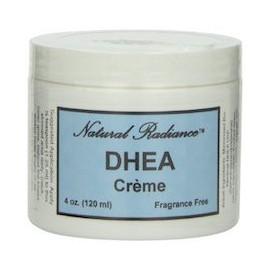 DHEA CREME - CREMA DHEA DE MAXIMA CALIDAD (120ML)