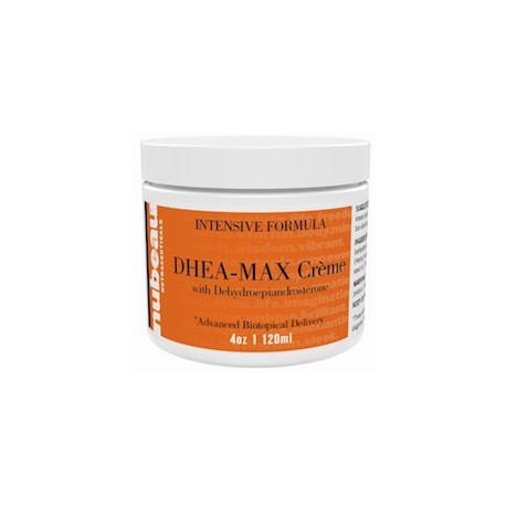 DHEA-MAX CREME - CREMA DHEA PARA 2 MESES (120 ML)