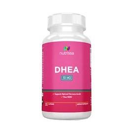 DHEA 50 MG NUTRISA - ANTIENVEJECIMIENTO (50 CAPSULAS)