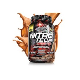NITRO-TECH RIPPED (1.8 KG)