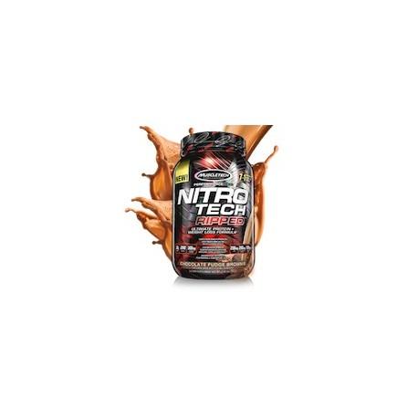 NITRO-TECH RIPPED (1.8 KG)