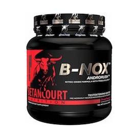B-NOX ANDRORUSH - PRE ENTRENAMIENTO (633 GRAMOS)