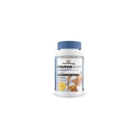 DRAINASLIM - DRENADO DIURETICO (90 CAPSULAS)