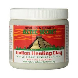 INDIAN HEALING CLAY DEEP PORE CLEANSING - CREMA (453 GR)