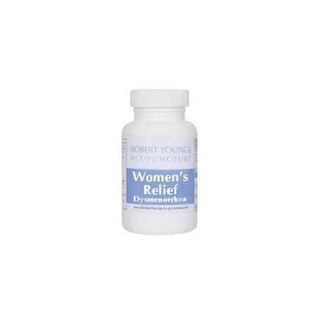 WOMEN'S RELIEF DYSMENORRHEA (100 CAPSULAS)