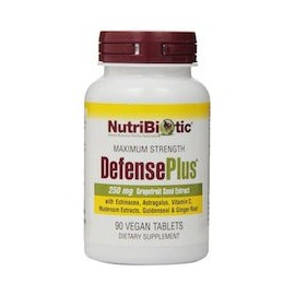 DEFENSE PLUS - DEFENSA ANTIBIOTICA (90 CAPSULAS)
