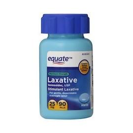 LAXATIVE - SUPLEMENTO LAXANTE NATURAL (90 CAPSULAS)