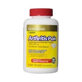 ARTHRITIS PAIN - QUITAR EL DOLOR DE LA ARTRITIS (400 CAPSULAS)