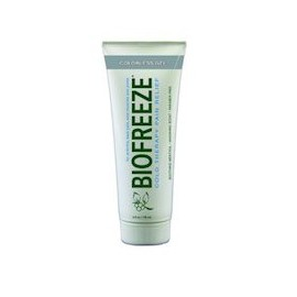 BIOFREEZE PAIN RELIEF GEL - GEL PARA ALIVIAR DOLORES (118 ML)