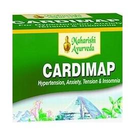 CARDIMAP - CALMAR LA ANSIEDAD (100 CAPSULAS)