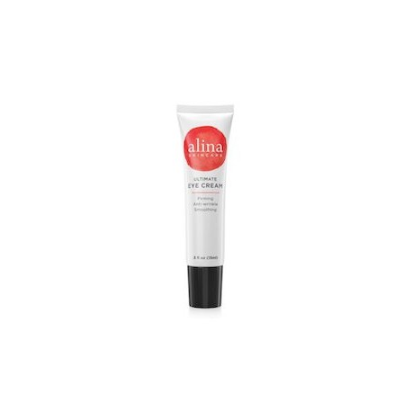 ULTIMATE EYE CREAM - QUEMA ANTIARRUGAS EFECTIVA (15ML)