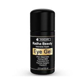 EYE GEL - CREMA PARA QUITAR LAS OJERAS Y ARRUGAS (15 ML)