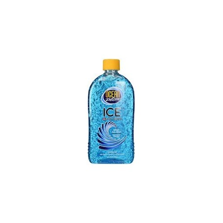 ICE SKIN REPAIR - PARA REFRESCAR Y CURAR QUEMADURAS (605ML)