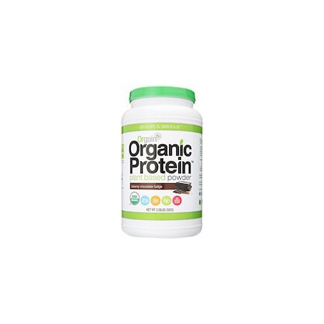 ORGANIC PROTEIN - PROTEINA ORGÁNICA Y VEGETARIANA (920G)