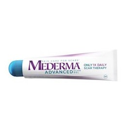 MEDERMA ADVANCED - BORRAR CICATRICES (20G)