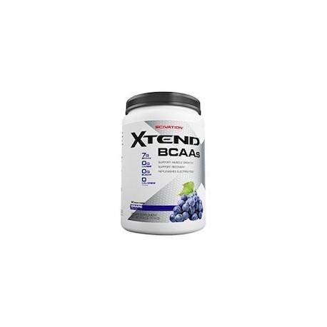 XTEND BCAAS - CRECIMIENTO MUSCULAR (1.17KG)