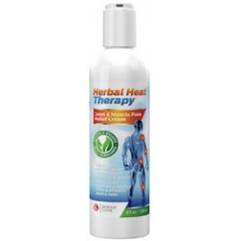 HERBAL HEAT THERAPY GEL ALIVIAR DOLORES (160ML)