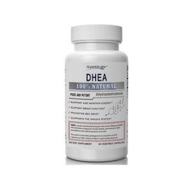 DHEA 100 MG TODO NATURAL (60 CAPSULAS VEGETARIANAS)