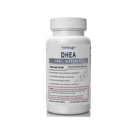 DHEA 100 MG TODO NATURAL (60 CAPSULAS VEGETARIANAS)