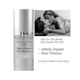 SEX ON THE BEACH LUBRICANTE ESTIMULADOR SEXUAL (30 ML)