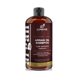ARGAN OIL SHAMPOO ANTI ALOPECIA PARA HOMBRES (473ML)