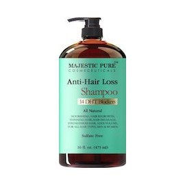 ANTI HAIR LOSS SHAMPOO CONTRA LA CAIDA DEL CABELLO (473ML)