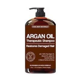 ARGAN OIL THERAPEUTIC SHAMPOO (473ML)