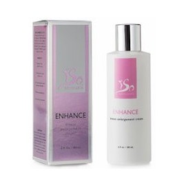ENHANCE CREMA PARA AUMENTAR LOS SENOS (180ML)