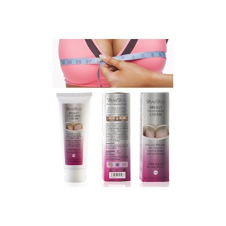BREAST ENLARGEMENT CREAM PARA AGRANDAR LOS SENOS (100 GRAMOS)