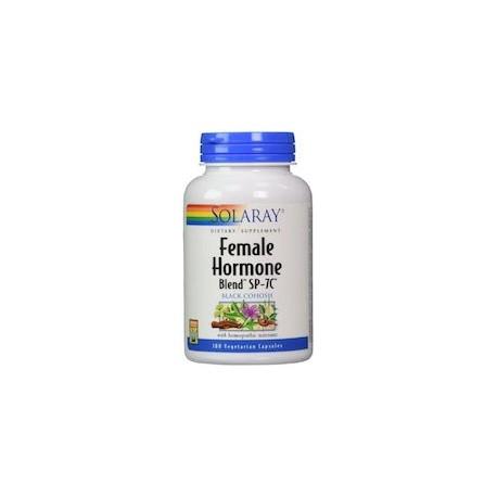 FEMALE HORMONE QUITAR LOS EFECTOS DE LA MENOPAUSIA (180 CAPSULAS)