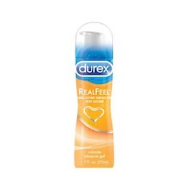 REAL FEEL LUBRICANTE SEXUAL PARA SENSACIONES REALES (3 FRASCOS)