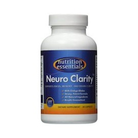 NEURO CLARITY MEJOR SALUD MENTAL (60 CAPSULAS)