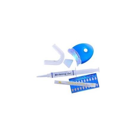MAGICBRITE COMPLETE 3D SET PARA BLANQUEAR LOS DIENTES EN LA CASA (1 SET COMPLETO)
