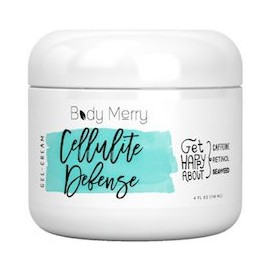 CELLULITE DEFENCE PARA QUITAR LA CELULITIS RAPIDO (118ML)