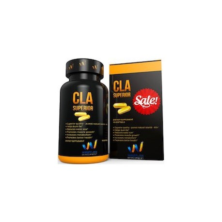 CLA SUPERIOR (90 CAPSULAS)