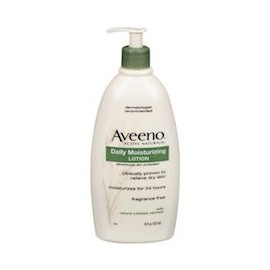 ACTIVE NATURALS DAILY MOISTURIZING LOTION (532ML)