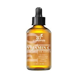 VITAMIN C AGE DEFYING SERUM (30ML)