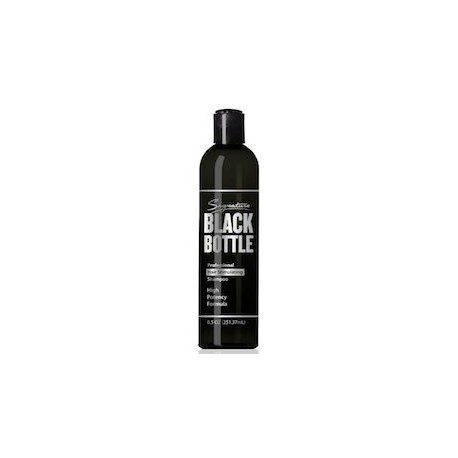 BLACK BOTTLE MENS SHAMPOO CONTRA LA PERDIDA DEL PELO (250ML)