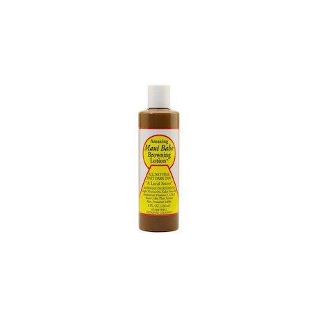 MAUI BABE BROWNING LOTION (236ML)