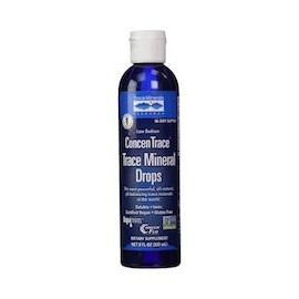 CONCENTRACE TRACE MINERAL DROPS (237ML)