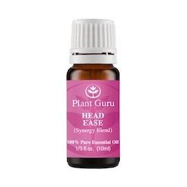 HEAD EASY QUITAR LA MIGRAÑA (10 ML)