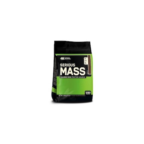 SERIOUS MASS (5.45KG)