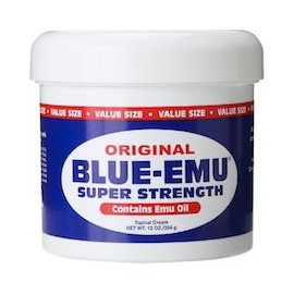 BLUE EMU SUPER STRENGTH (354G)