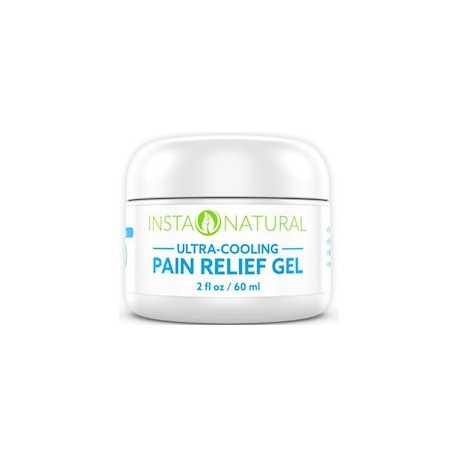 PAIN RELIEF GEL (60ML)