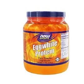 EGGWHITE PROTEIN (544 GRAMOS)