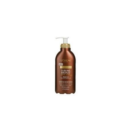 SUBLIME BRONZE (200 ML)
