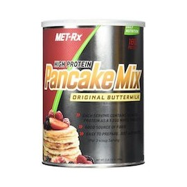 HIGH PROTEIN PANCAKE MIX (0.91 KG)